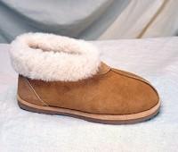 Hardsole Slippers