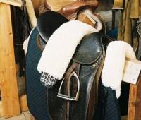 Girth Strap Cover Dressage/All Purpose