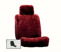 Deluxe Superfit Sheepskin Seat Covers
