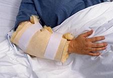 Medical Sheepskin