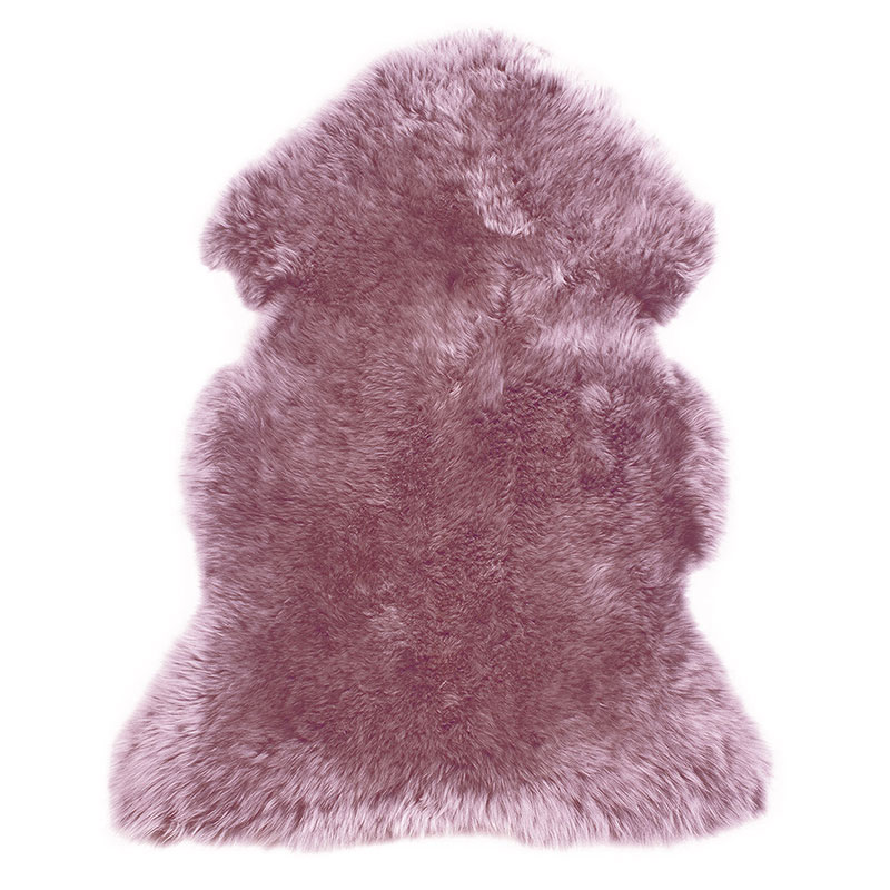 six area x faux plushfurever decor rug fur sheepskin sheep s nursery pelt home p rugs baby pink shag