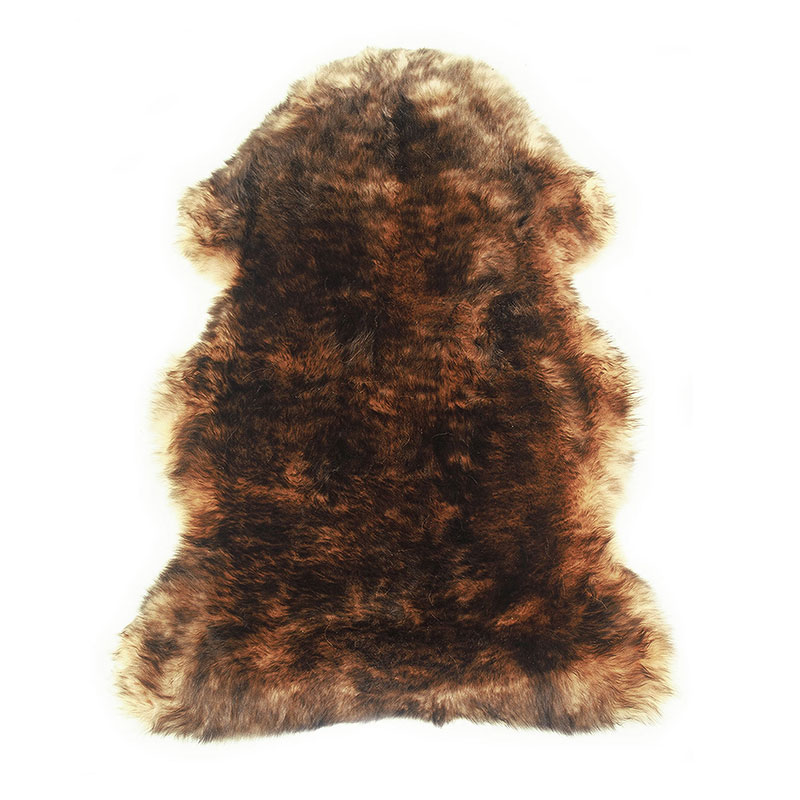 sheepskin-tan-brown rug
