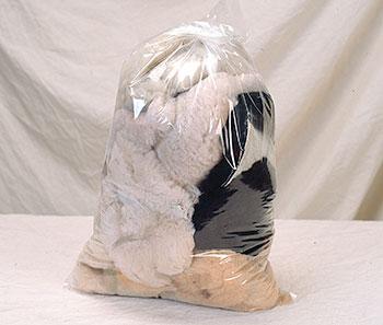 Sheepskin Scraps