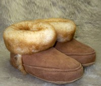 Youth Cabin Slippers