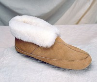 Soft Sole Slippers