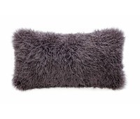 Sheepskin Pillows Naturally Curly Long Wool kidney pillow