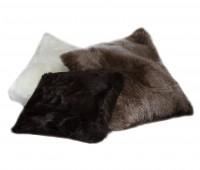 Long Wool Pillows