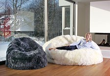 Sheepskin Furniture