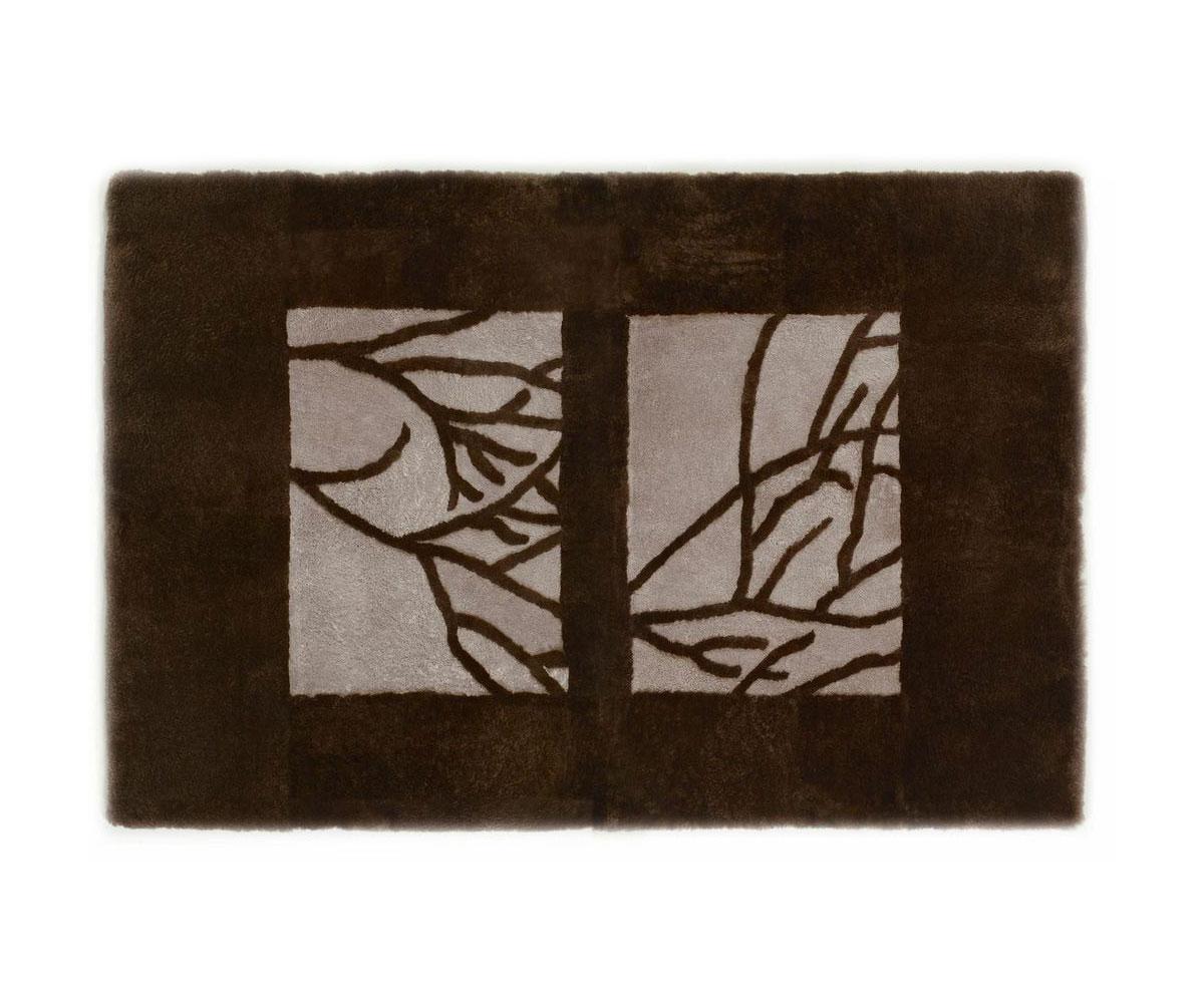 Sherling Designer Rug Branches