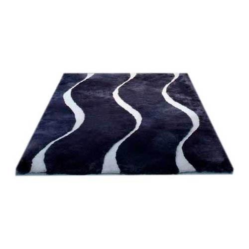Sheepskin Designer Rug Ripples