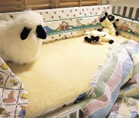 crib mattress cover