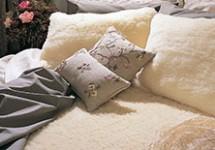 Wool Mattress Covers