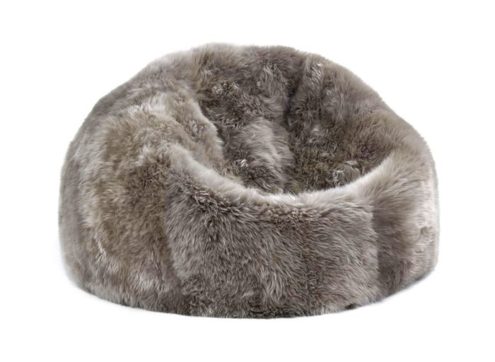 Large Beag Bag Chair Vole Gray