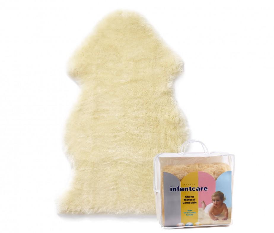 Baby Sheepskin Rug New Zealand: Lambskin Rug