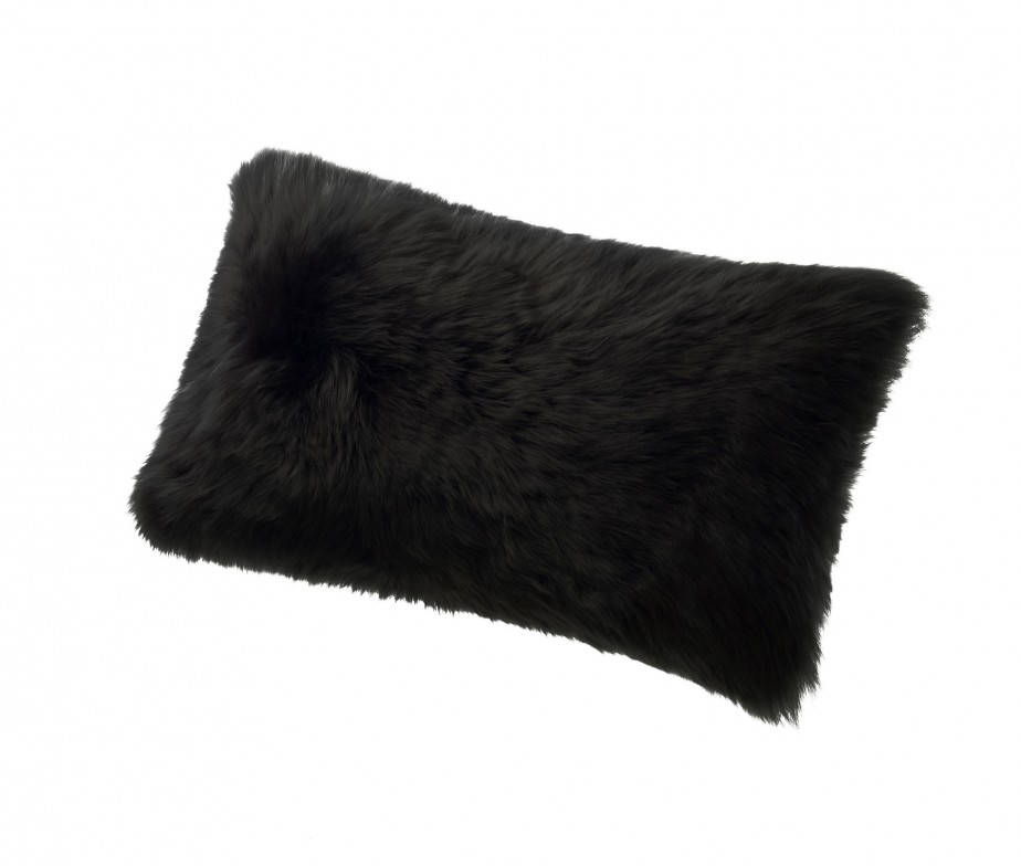 Sheepskin Pillow Covers Sheepskin Pillow Covers With