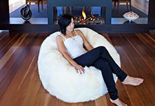 Sheepskin Chair Covers