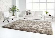 Sheepskin for Your Home