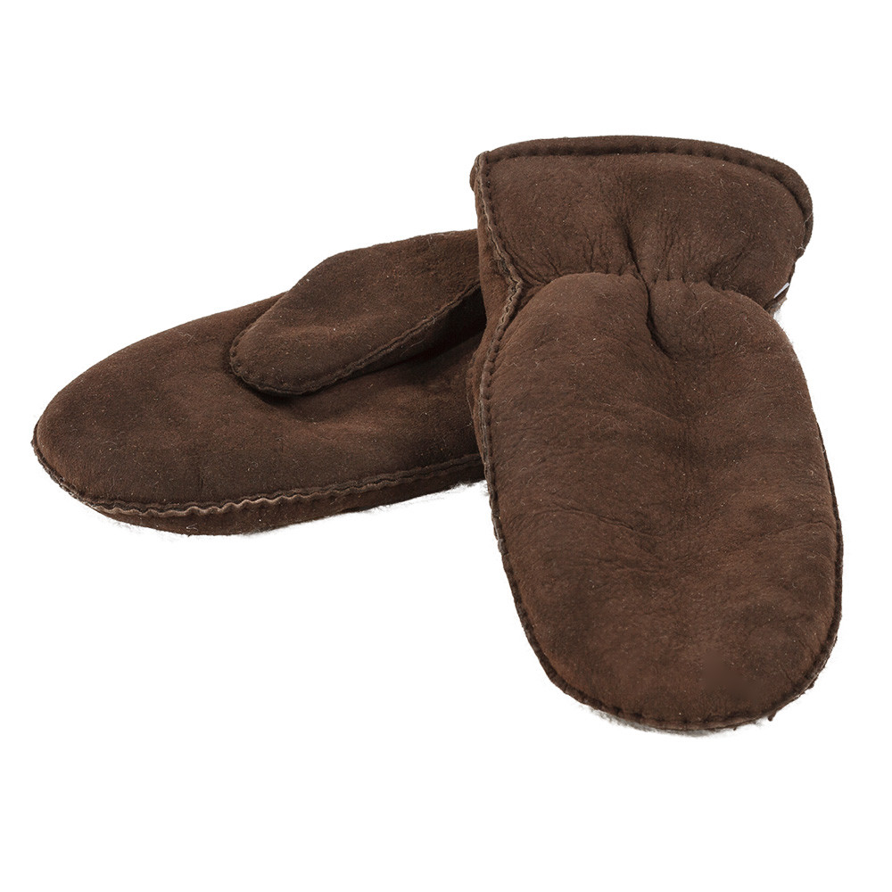 new styles sale usa online on feet shots of Sheepskin Mittens for Men and Women | Ultimate Sheepskin