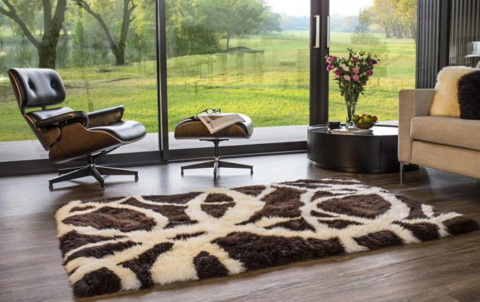 Sheepskin Designer Rugs